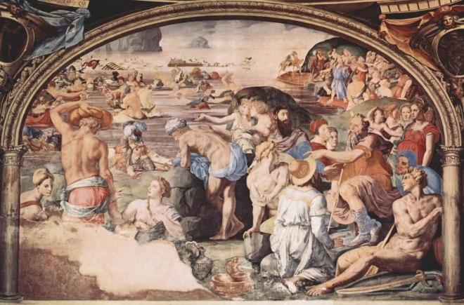 La Cappella di Eleonora da Toledo, Palazzo Vecchio, Firenze