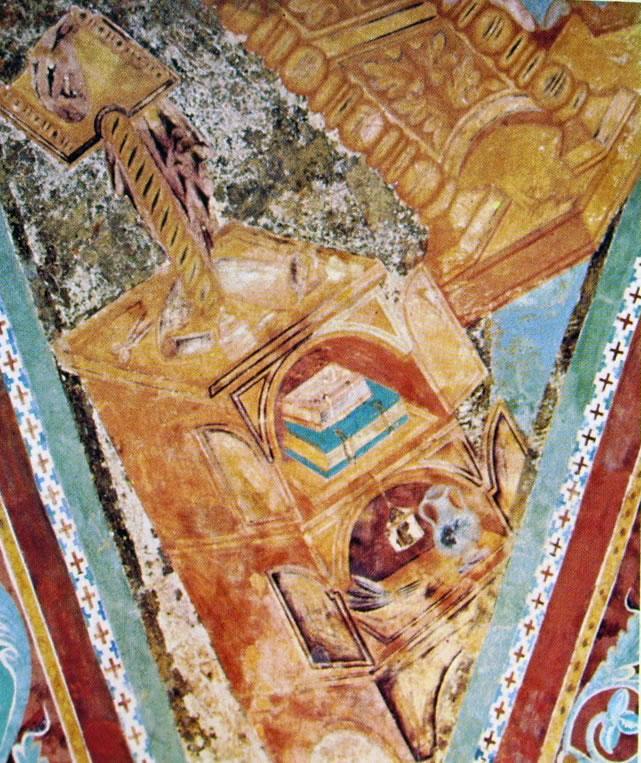 Cimabue: San Giovanni