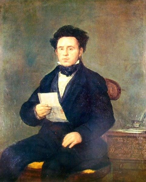 Goya - Juan Bautista de Mugurio