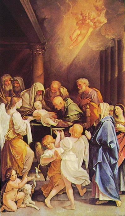 La Circoncisione
