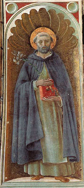 Paolo Uccello: Cappella dell'Assunta - San Domenico