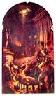 37 Tiziano - Il martirio di San Lorenzo