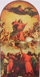 6 Tiziano - L'Assunta