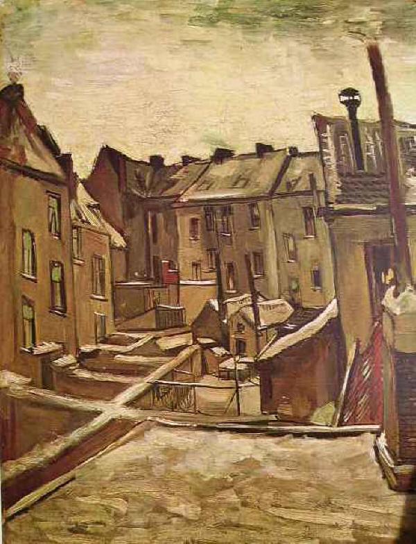 Case di Anversa