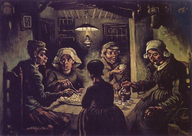 Mangiatori di patate