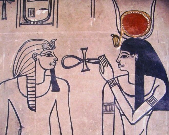 Tomba di Amenofi II (KV35)