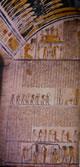 38 antichi egizi - tomba di Ramesse VI