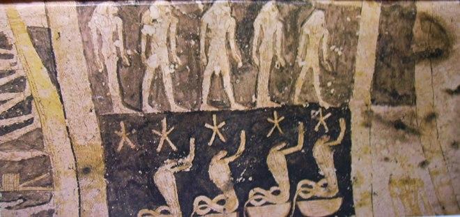 La tomba di Ramesse IX (KV6)
