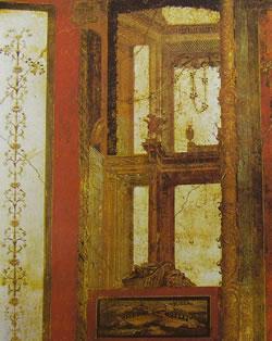 Casa Viettii di Pompei