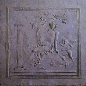 Arte di Roma: Giulio Claudi, Flavi, Traiano, Adriano, Marco Aurelio