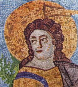 Il Buon Pastore (Galla Placida)