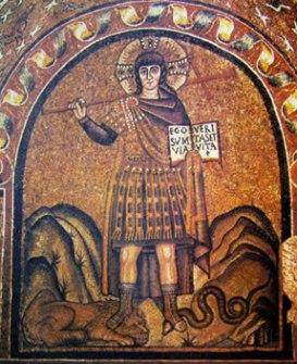 Christus Imperator