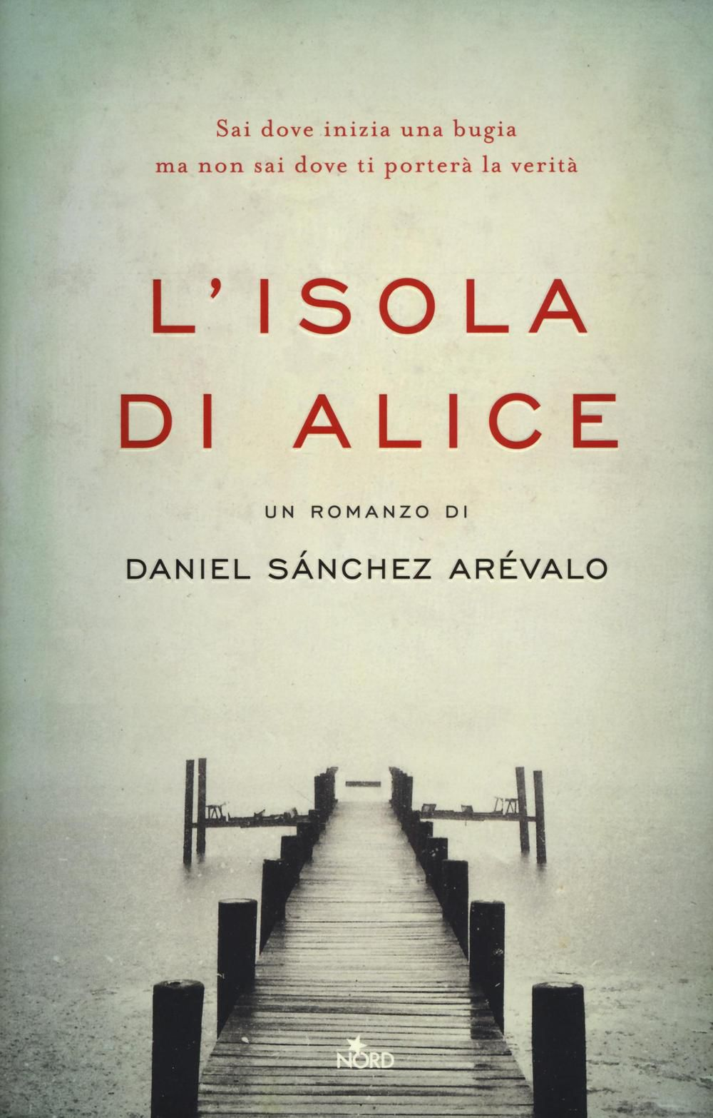 L'isola di Alice Book Cover