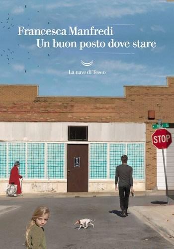 """Francesca Manfredi, vincitrice """"Campiello Opera Prima 2017"""""""