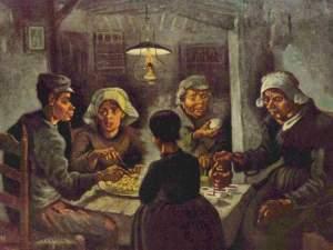 Van-Gogh-Vincent-I-mangiatori-di-patate1