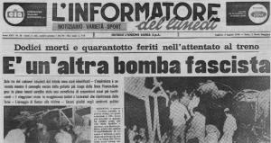 Italicus giornale