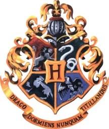 stemma hogwarts