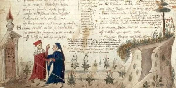 Dante collezionismo