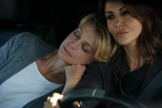 io e lei macchina