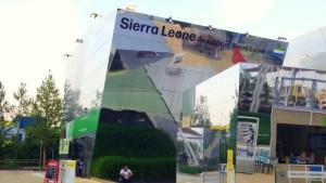 sierra leone expo