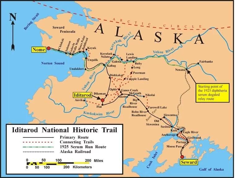 Iditarod_Trail_BLM_map