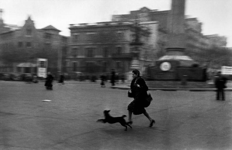 © Robert Capa, 1936