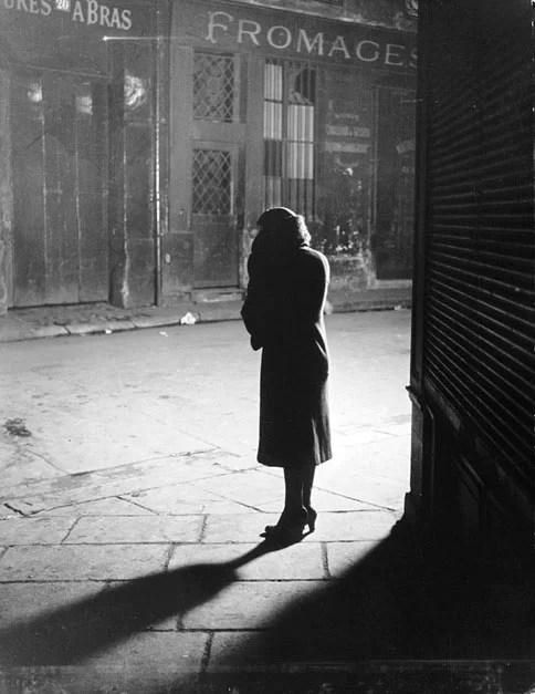 Brassaï, l'occhio<br/> surreale di Parigi