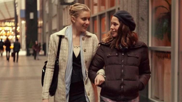 """""""Mistress America"""": un film su<br> due generazioni a confronto<br> nella frenetica New York"""