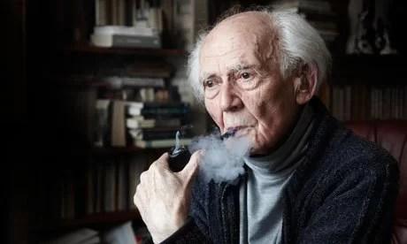 Società liquida e postmodernità: l'irrisolvibile in Zygmunt Bauman
