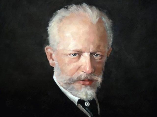 www.biografieonline.it Čajkovskij