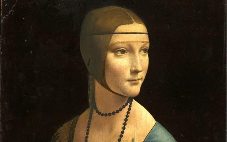 «La Dama con l'Ermellino»: ritratto di una Milano rinascimentale