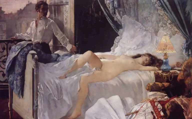 «Rolla»: il quadro che scandalizzò la Parigi di fine Ottocento