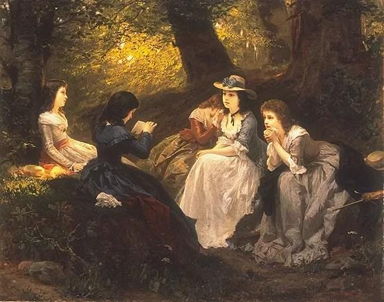 Le sorelle Brontë: storia di un talento familiare