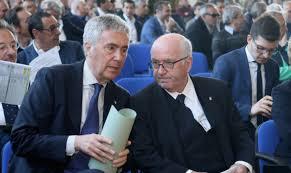 Presidente della FIGC
