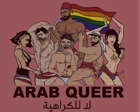 Art Queer Habibi