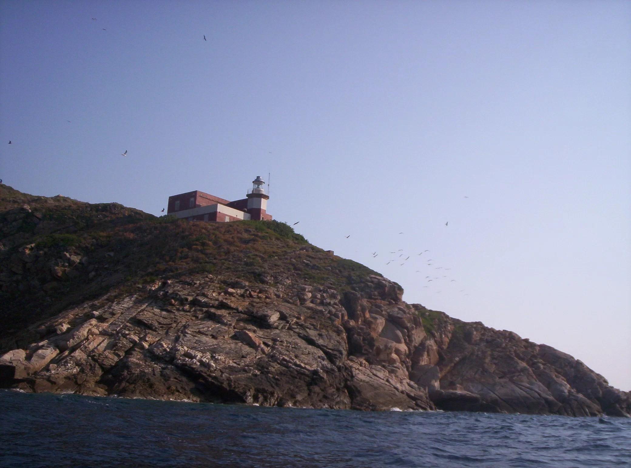isola del giglio faro_michele castelnovo