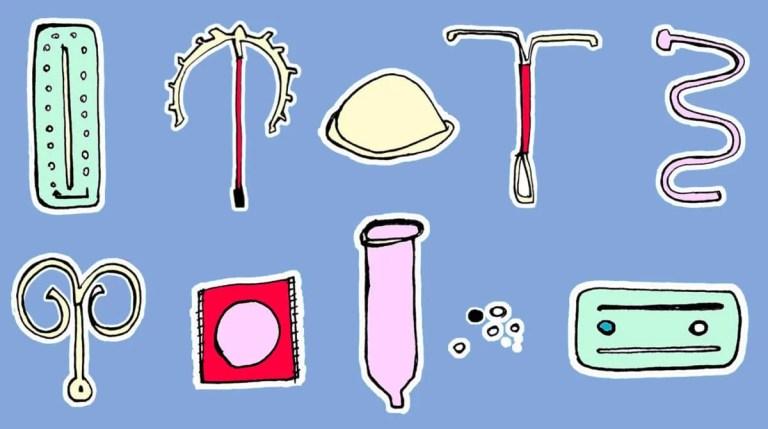 L'Italia della contraccezione gratuita