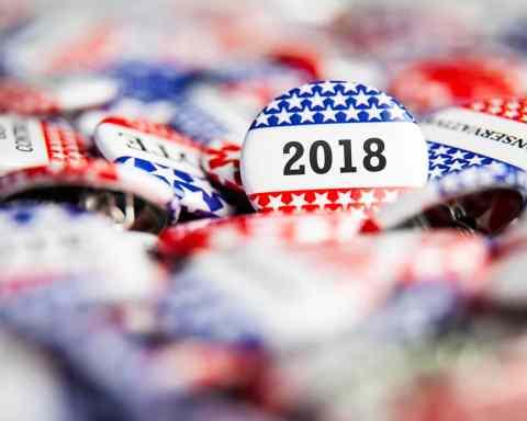 Elezioni di metà mandato