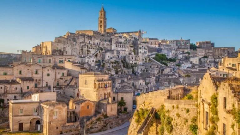 Matera2019: 4 grandi mostre per la Capitale Europea della Cultura