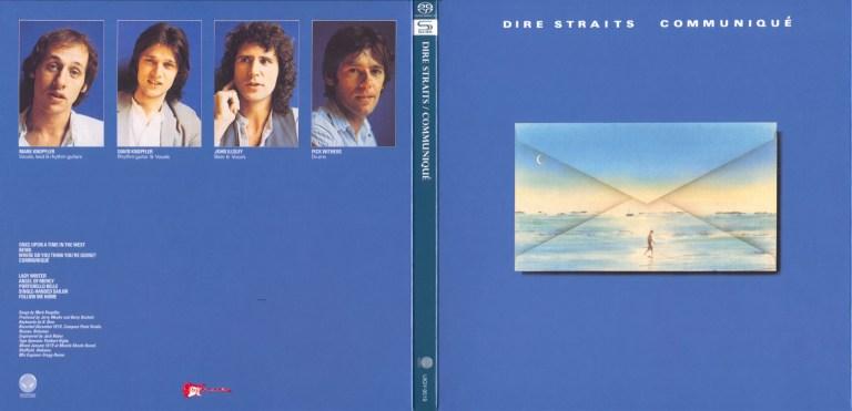 Dire Straits: 40 anni di «Communiqué»