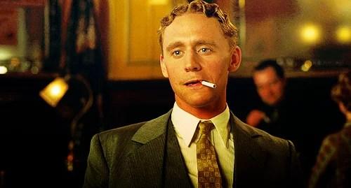 Hiddleston-Fitzgerald ritorno a babilonia