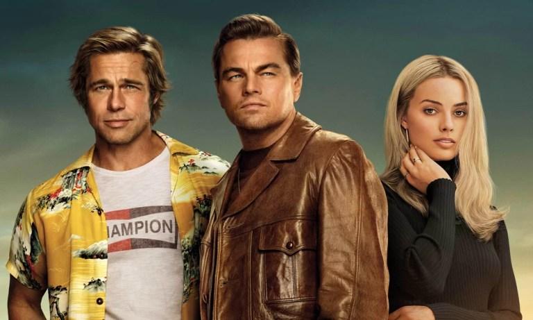 «C'era una volta a… Hollywood»: non il solito Tarantino