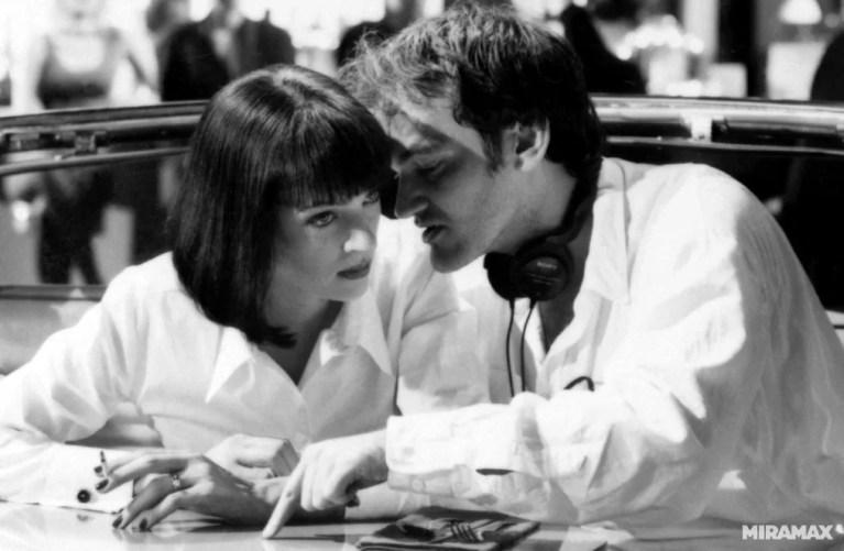 Quentin Tarantino, un omaggio al feticismo