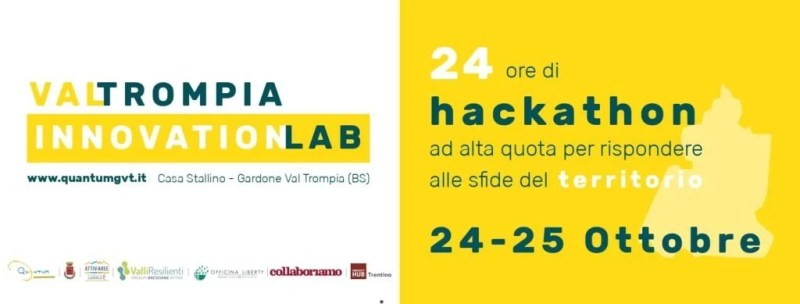Val Trompia Innovation Lab
