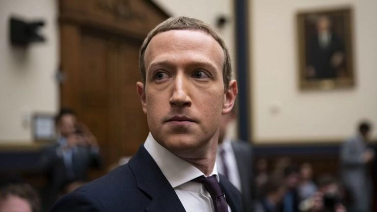 Zuckerberg al Congresso: dubbi e preoccupazioni della politica USA