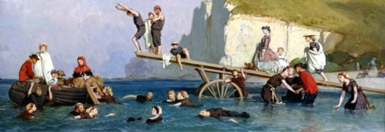 Ad Asti il fascino di «Monet e gli impressionisti in Normandia»