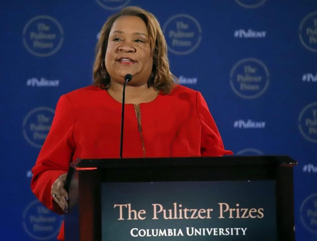 Premio Pulitzer 2020