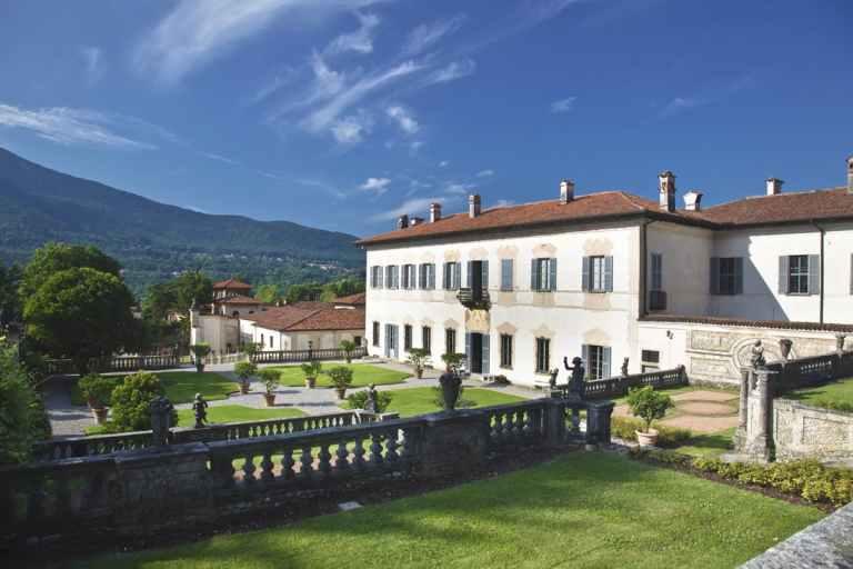 Villa Della Porta-Bozzolo | Estate italiana