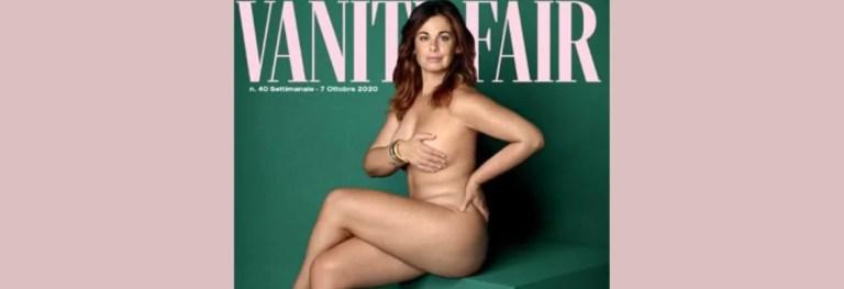 A proposito del corpo nudo di Vanessa Incontrada
