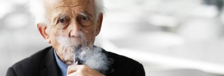Genealogia liquida del consumismo: la modernità di Zygmunt Bauman